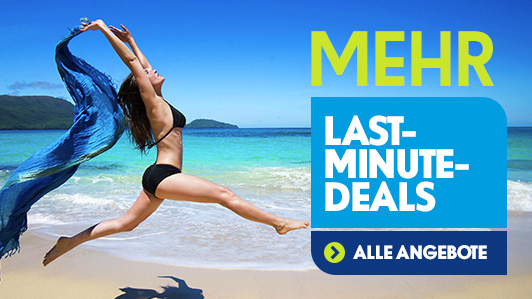 MEHR Last-minute Deals