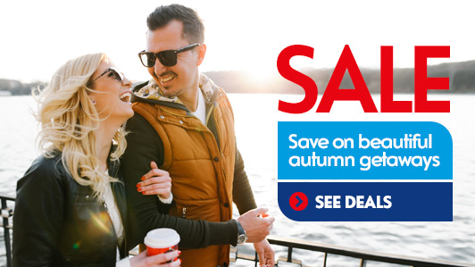 Our Autumn Sale Is Here