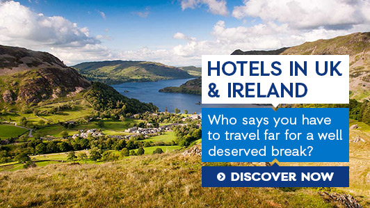 Get the most out of your holiday breaks with our great local travel deals.