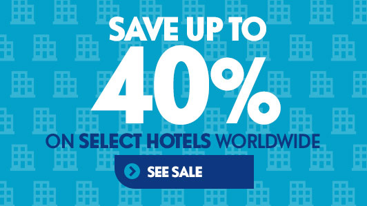 We got more than 3500 hotel deals to choose from