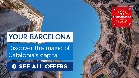 Find great deals and fun things to do in Barcelona