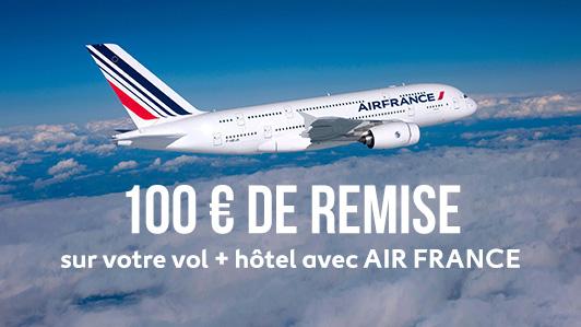 Promo Air France