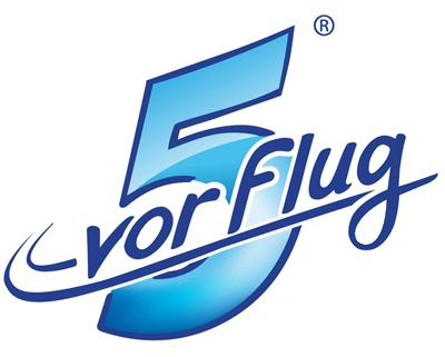 5vF Logo