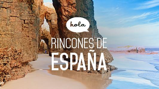 Ofertas para viajar por España