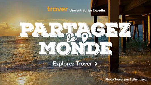L'appli photo pour les voyageurs
