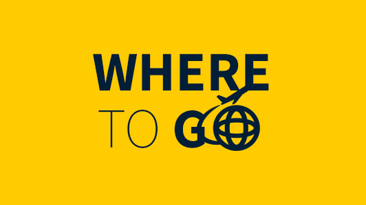 Our worldwide where to go tips