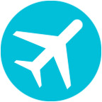 Flights logo