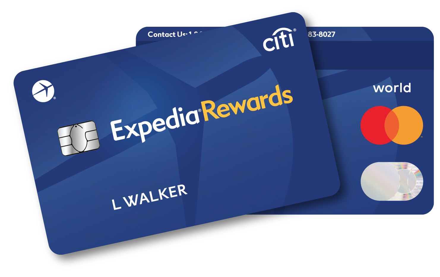 Expedia Rewards Credit Cards from Citi  Expedia 亿客行