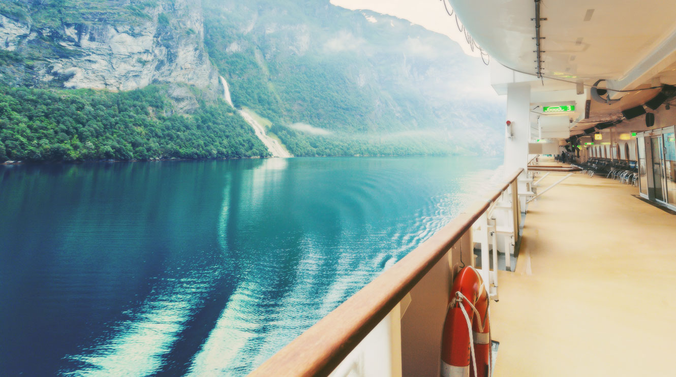 Cheap Deals On Top Cruises Worldwide Travelocity - Cruise and flight packages