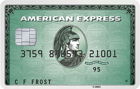 American Express Card 2