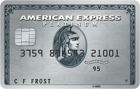 American Express Card 3