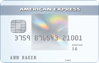 American Express Card 4