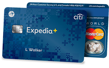 Citi Cobrand No Fee Card