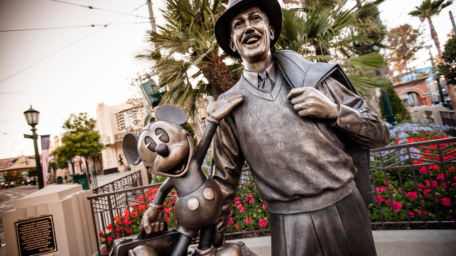 Disneyland deals aarp