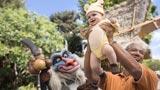 Show Your Disney Side at Disney's Animal Kingdom® Park