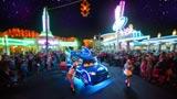 Cars Land at Disney California Adventure® Park