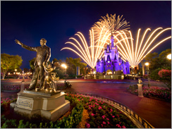 Magic Kingdom Park