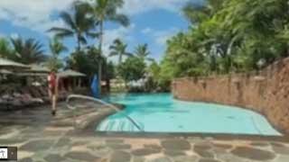 Wailana Pool | Aulani Resort & Spa | Disney Parks