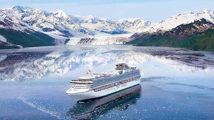 Show Item 1 Of 38 Cruise Ship Alaska