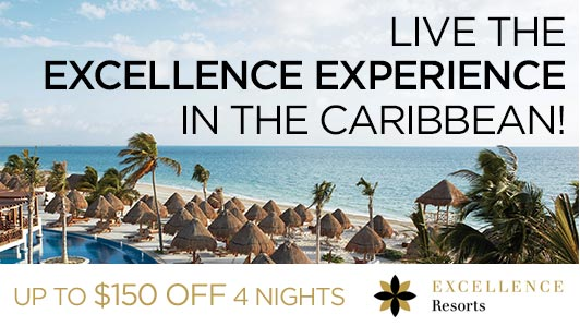 Live Carefree in the Caribbean!
