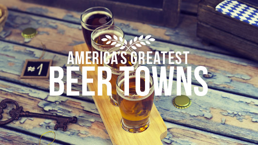 Sample the Country's Best Brews