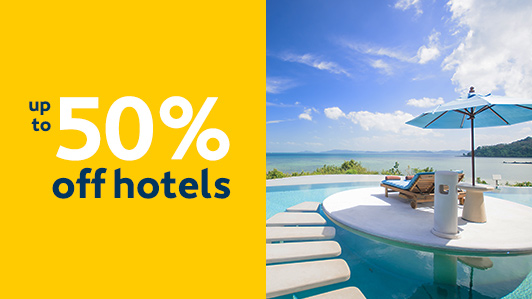 Save on Hotels, Plus Score Special Insider #Travelhacks!