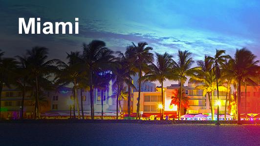 Hot Miami Deals
