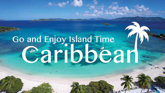 Save Now with Caribbean Vacations