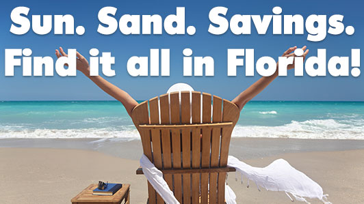 Great Deals in Florida