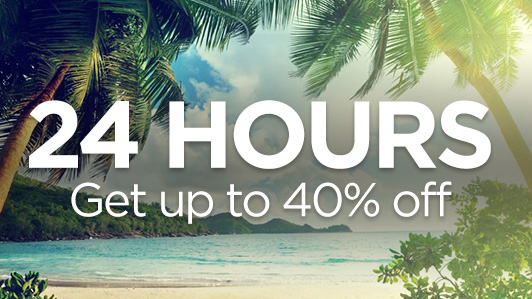 24 Hours of Amazing Deals