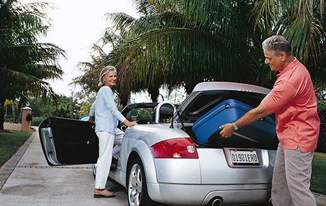 Aarp Car Rentals >> Member Savings Aarp Travel Center