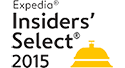 insiders select logo 2015