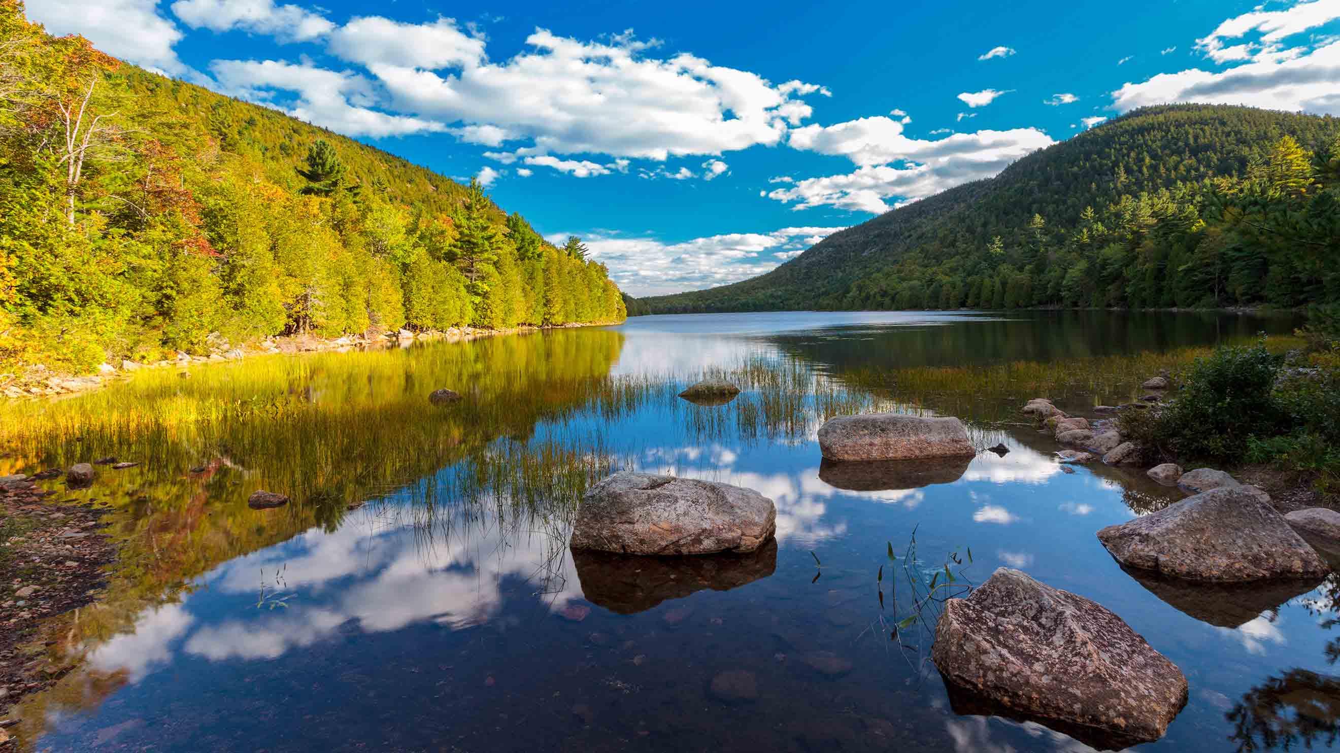 Car Rental Acadia National Park 62 Cheap Rental Car Deals Expedia