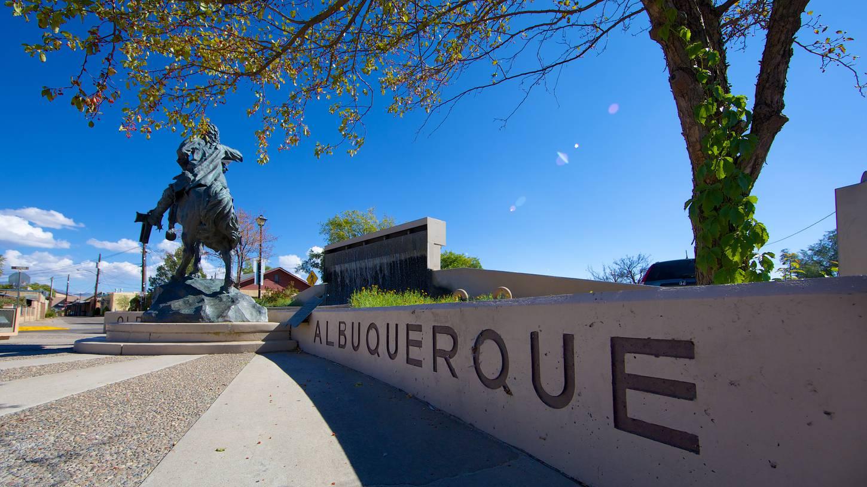Car Rental Albuquerque: Get Cheap Rental Car Deals Now