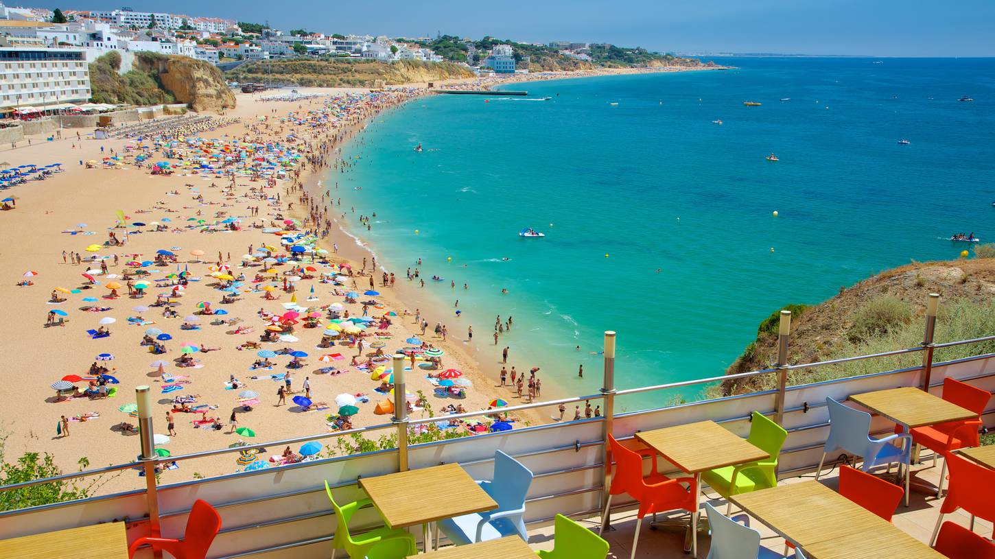 Cheap Flights To Algarve Get Tickets Now Expedia