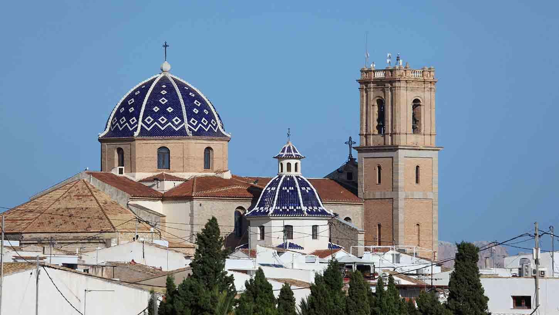 Hotel San Miguel Altea