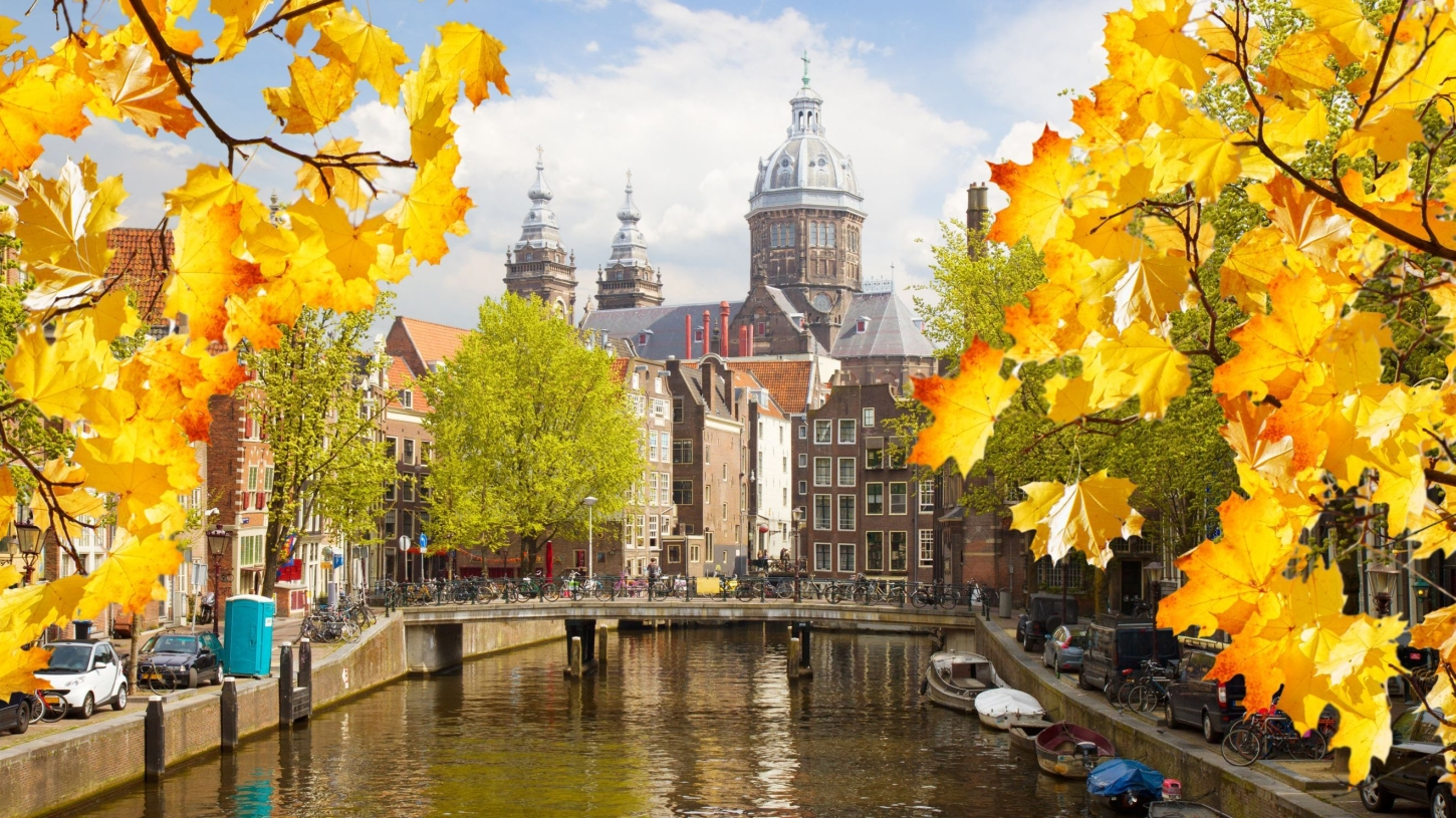 Cheap Hotel Deals In Amsterdam City Centre