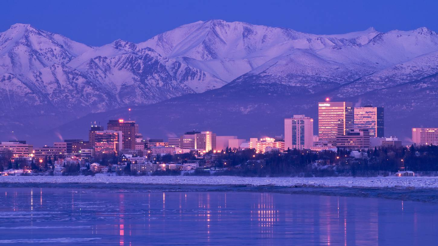 Cheap Flights To Anchorage Alaska 223 90 In 2017 Expedia