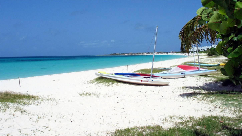 Island Car Rentals In Anguilla