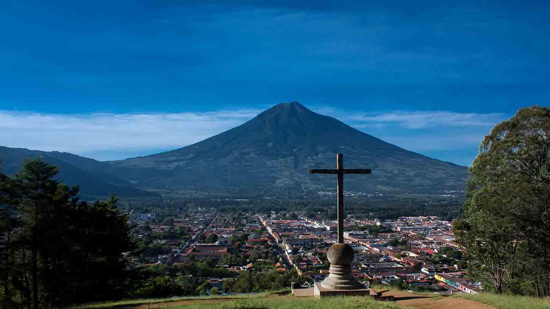 Car Rental Antigua Guatemala: Get Cheap Rental Car Deals ...