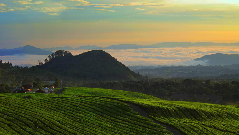 Bandung Travel Package