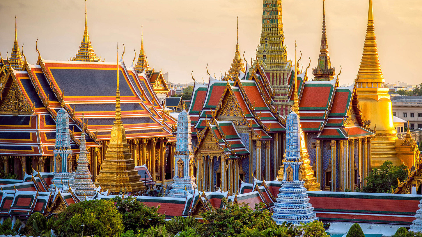 Time Out Bangkok - Events, attractions and what's on in ...