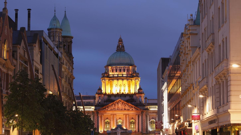 Cheap Hotels In Belfast Ireland