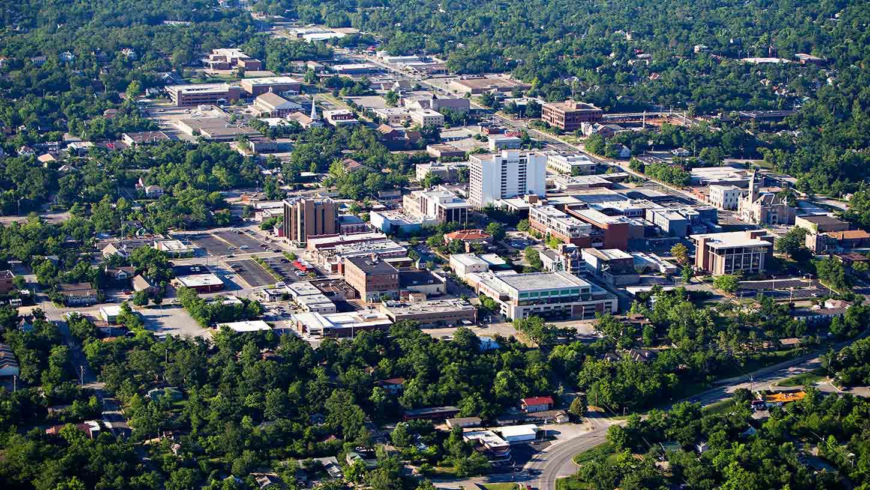 Fayetteville Ar Hotel Deals