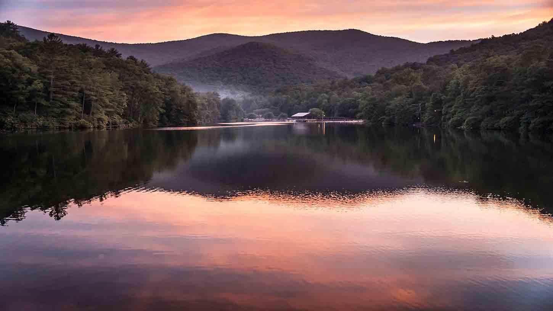 Blue Ridge Ga Travel Guide