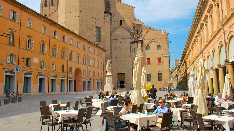 Hotel Last Minute Bologna