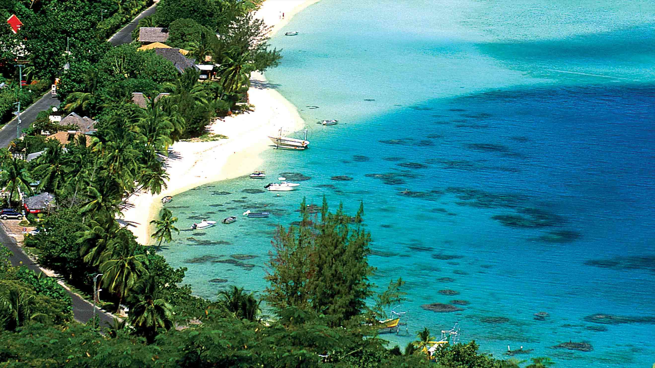 Cheapest Time To Travel To Bora Bora