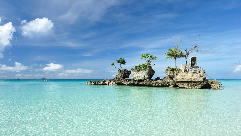 New Hotels In Boracay