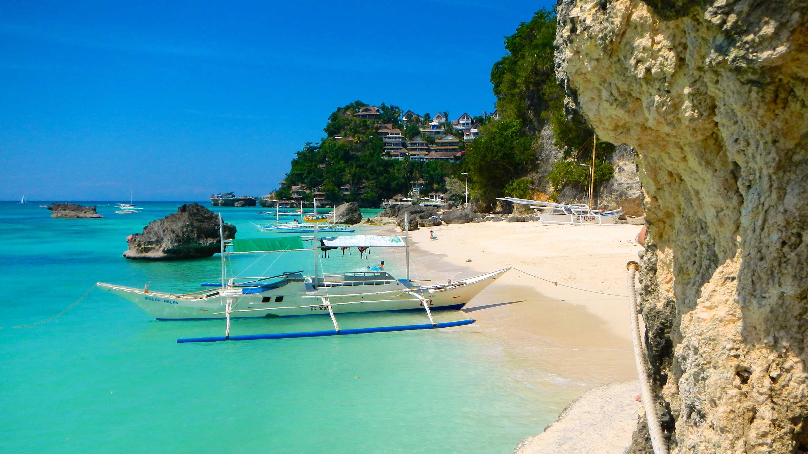 Boracay Island Vacations 2019: Package & Save up to $583