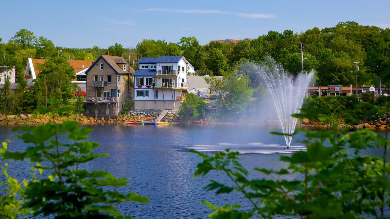Cheap Flights To Bridgewater Nova Scotia In 2017 Expedia